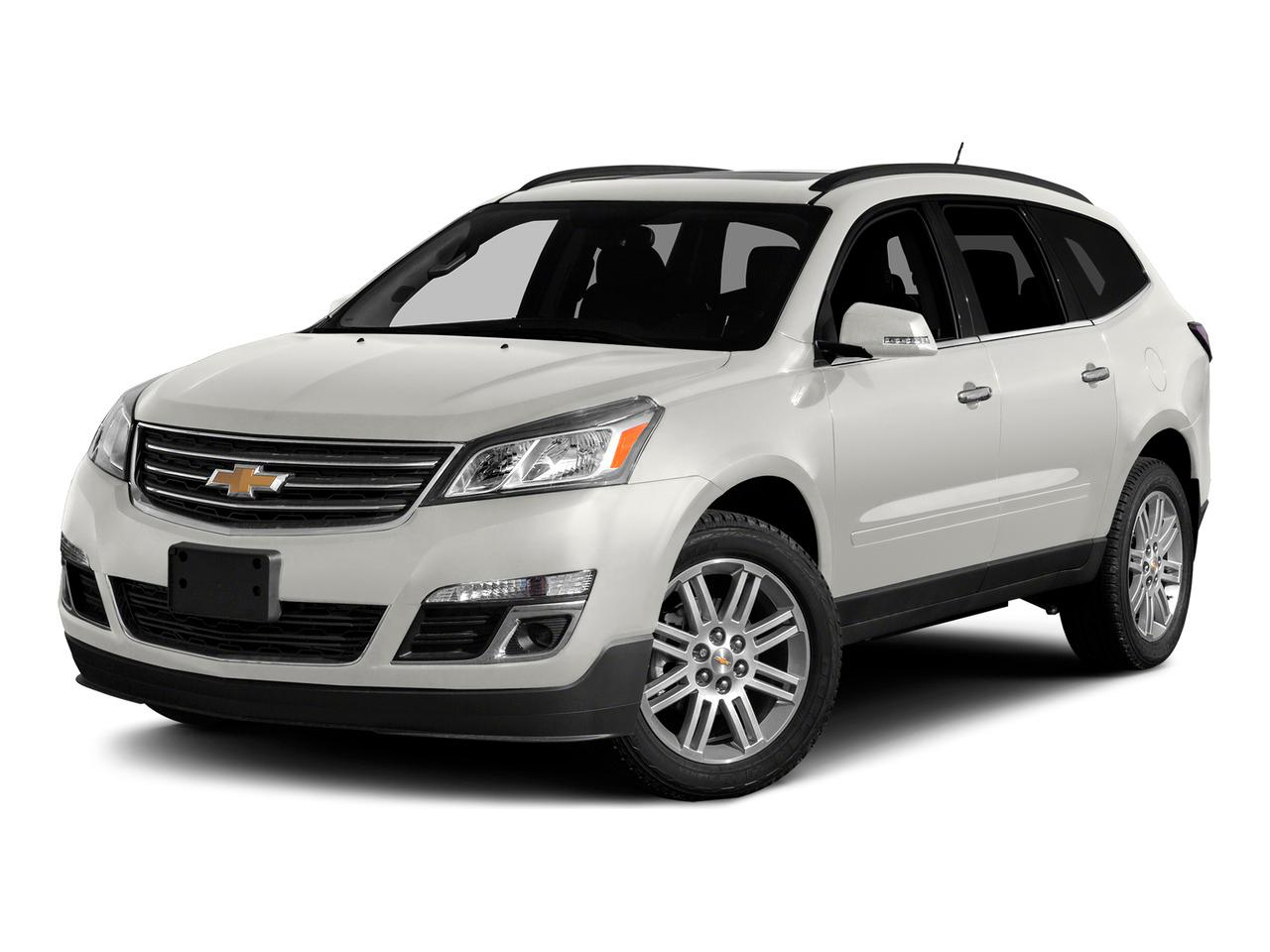 2015 Chevrolet Traverse Vehicle Photo in VINCENNES, IN 47591-5519