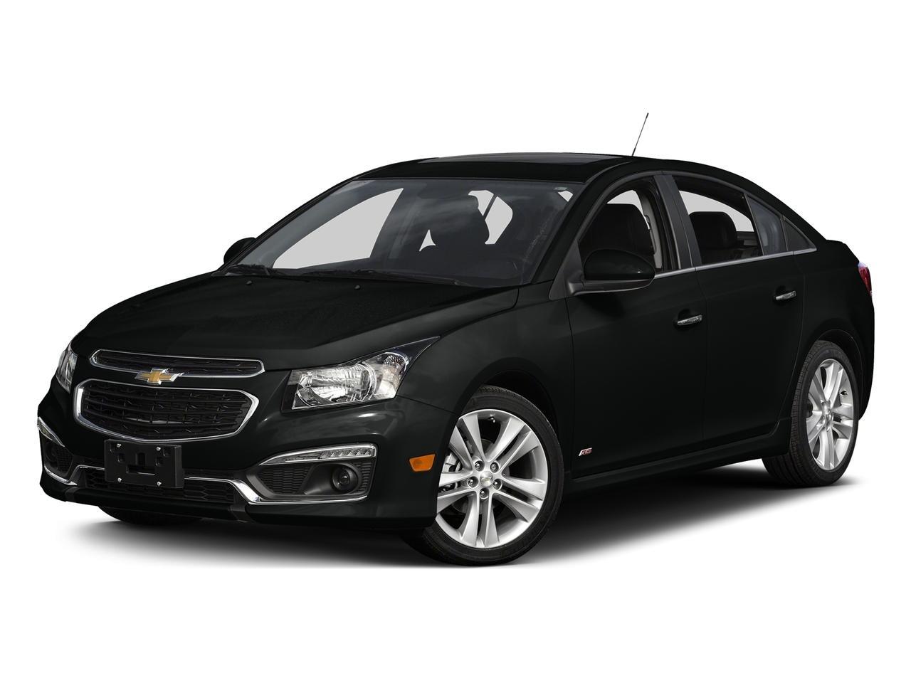 2015 Chevrolet Cruze Vehicle Photo in OAK LAWN, IL 60453-2560
