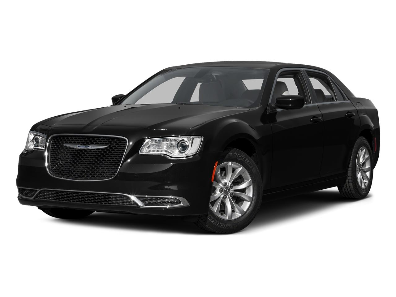2015 Chrysler 300 Vehicle Photo in PORTLAND, OR 97225-3518