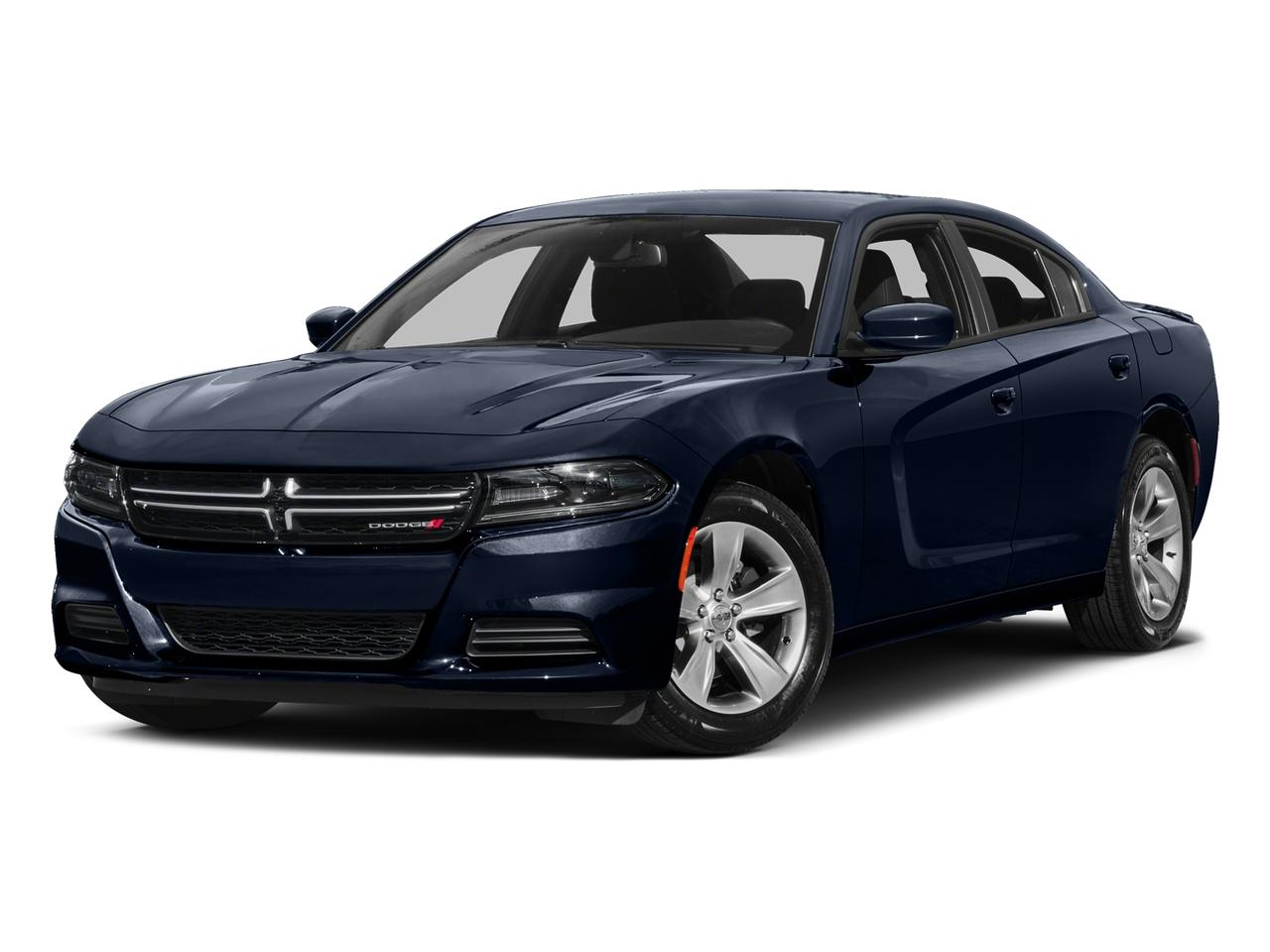 2015 Dodge Charger Vehicle Photo in COLMA, CA 94014-3284
