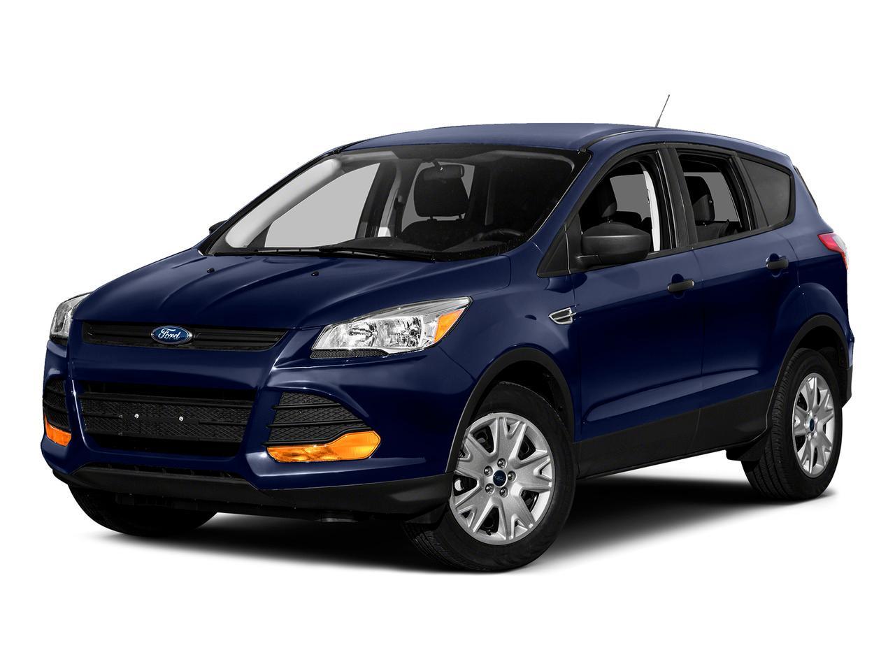 2015 Ford Escape Vehicle Photo in WASILLA, AK 99654-8339