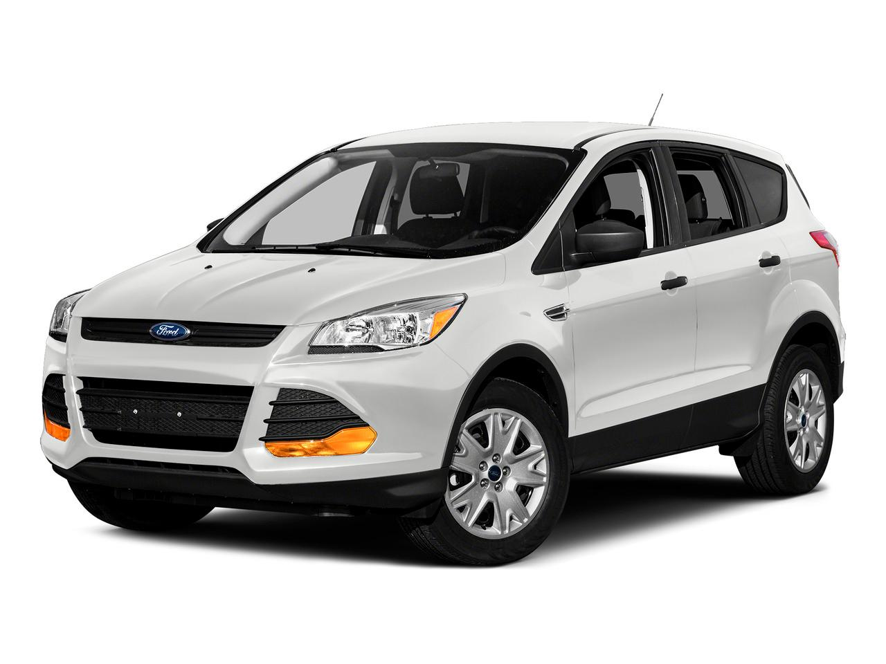 Used 2015 Ford Escape Titanium with VIN 1FMCU9J93FUC06932 for sale in Chaska, Minnesota