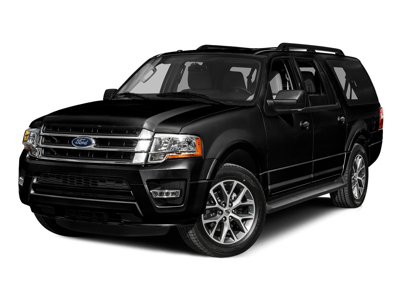 Used 2015 Ford Expedition XLT with VIN 1FMJK1JT9FEF48096 for sale in Alexandria, Minnesota