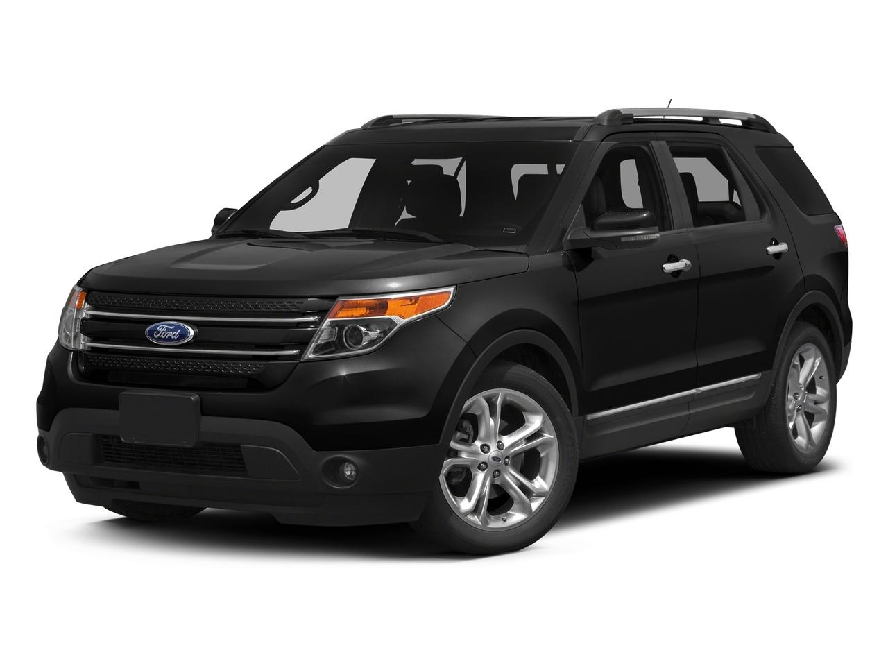2015 Ford Explorer Vehicle Photo in TEMPLE, TX 76504-3447
