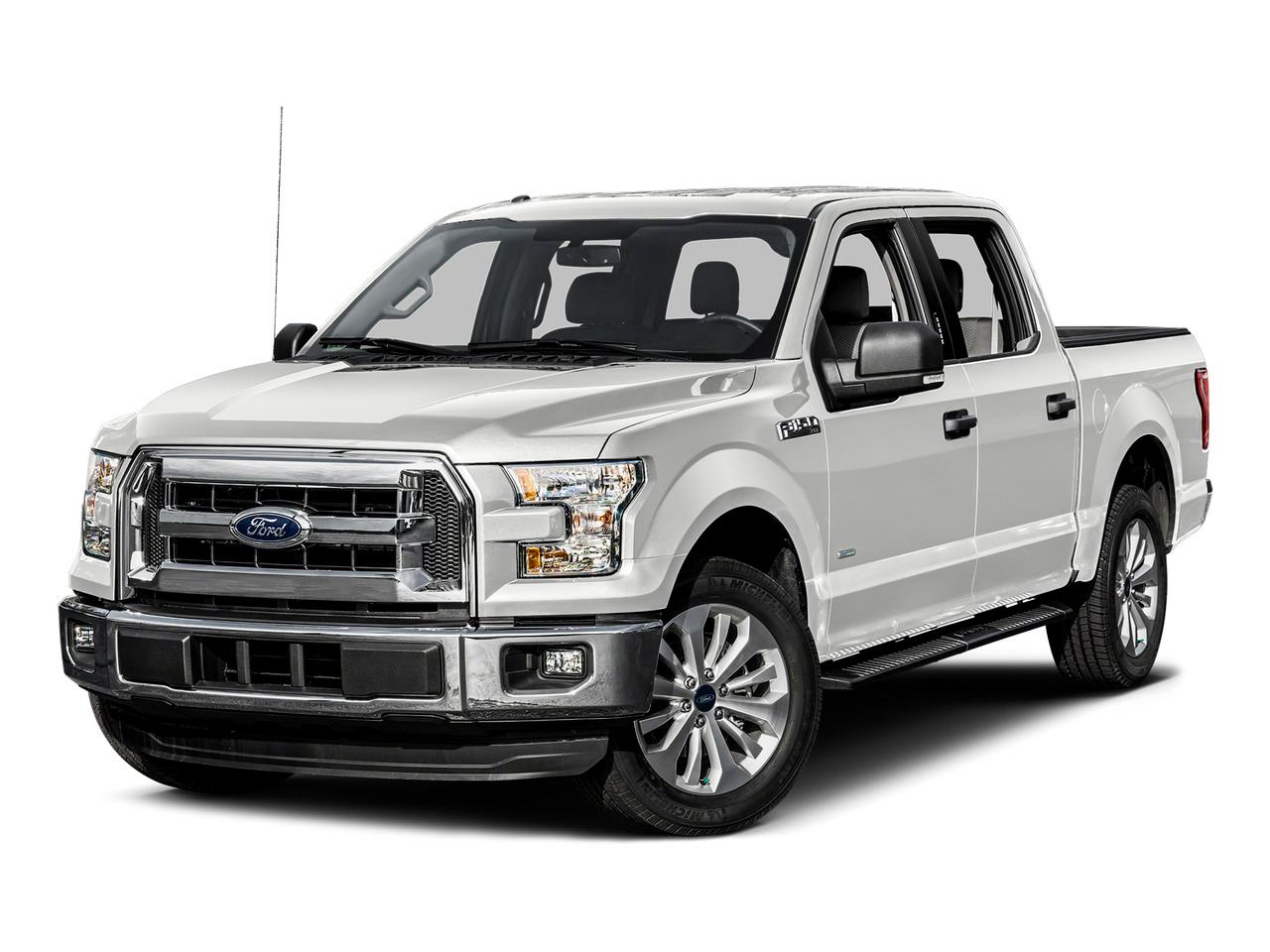 2015 Ford F-150 Vehicle Photo in Quakertown, PA 18951