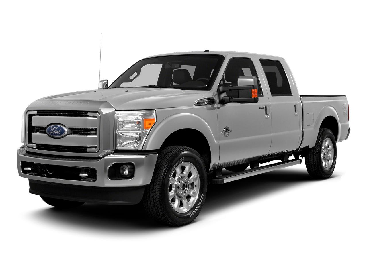 2015 Ford Super Duty F-250 SRW Vehicle Photo in Colorado Springs, CO 80920