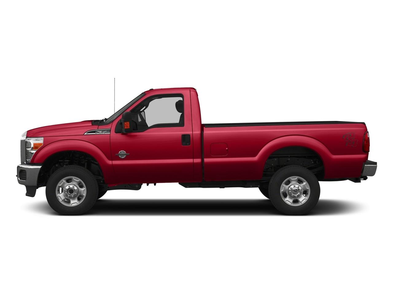 Used 2015 Ford F-350 Super Duty XL with VIN 1FTRF3B68FEB71504 for sale in Caledonia, Minnesota
