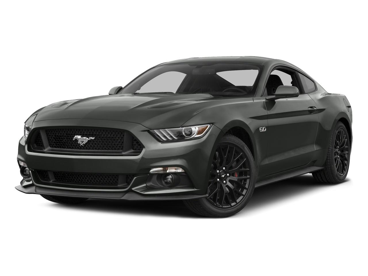 2015 Ford Mustang Vehicle Photo in HOUSTON, TX 77074-1512