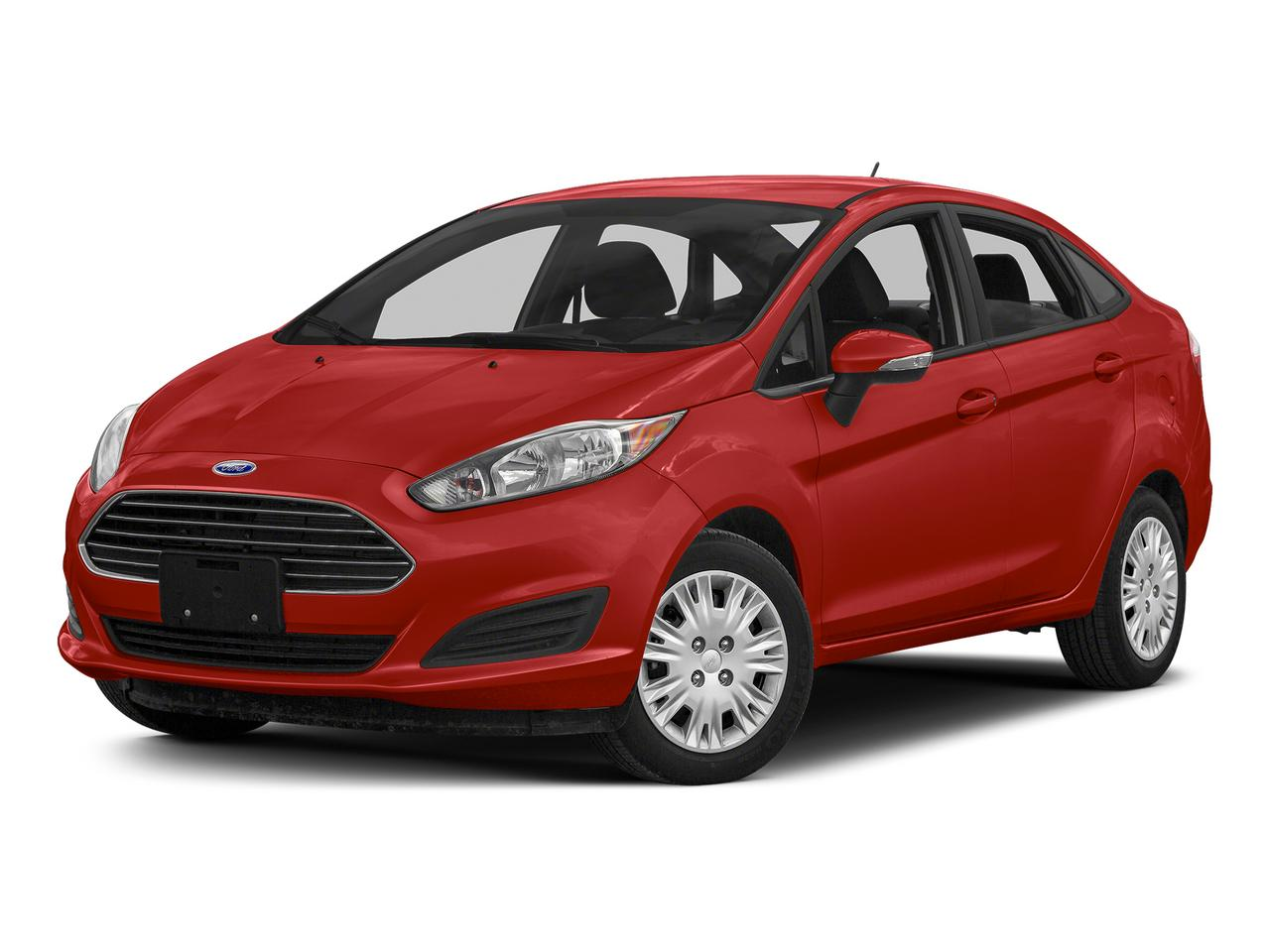 2015 Ford Fiesta Vehicle Photo in Plainfield, IL 60586
