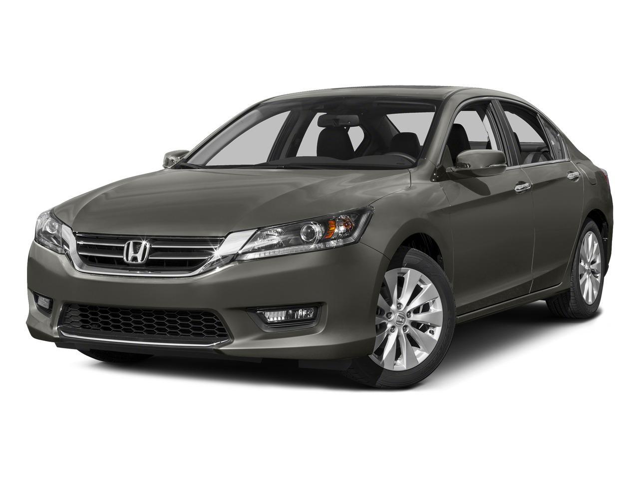 2015 Honda Accord Sedan Vehicle Photo in Tucson, AZ 85705