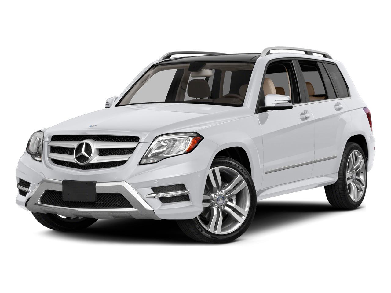 2015 Mercedes-Benz GLK-Class Vehicle Photo in Flemington, NJ 08822