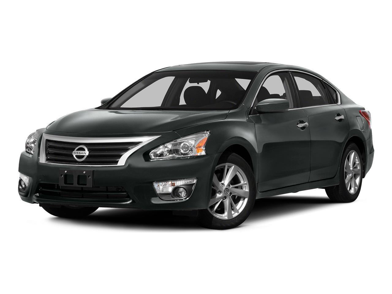 2015 Nissan Altima Vehicle Photo in Grapevine, TX 76051