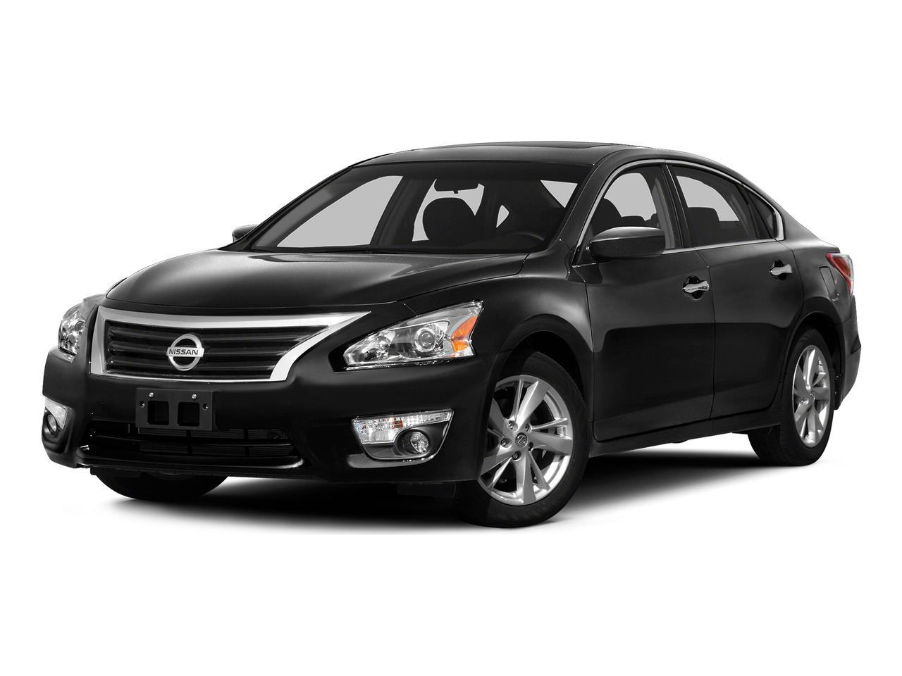 2015 Nissan Altima Vehicle Photo in Plainfield, IL 60586