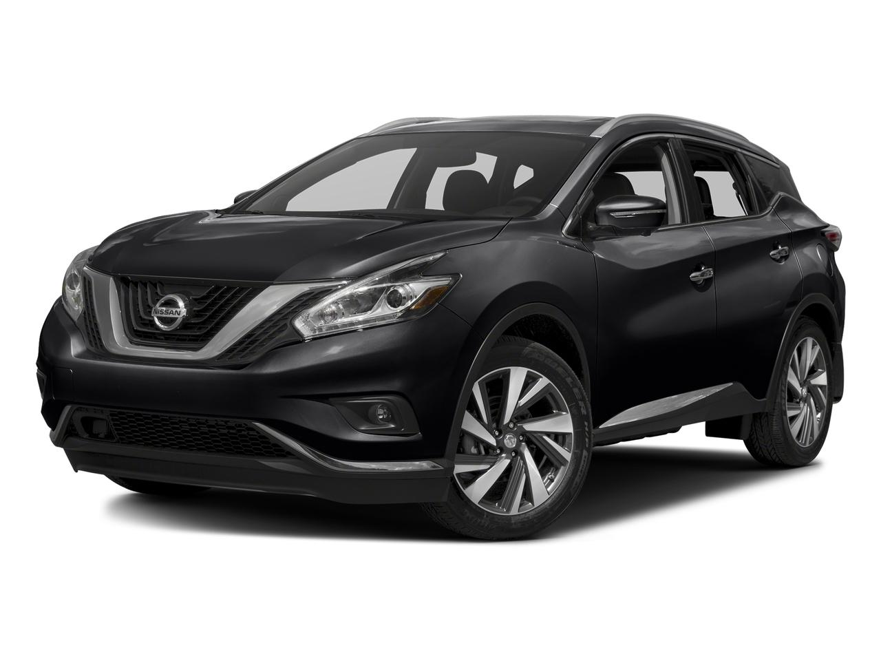 2015 Nissan Murano Vehicle Photo in VINCENNES, IN 47591-5519