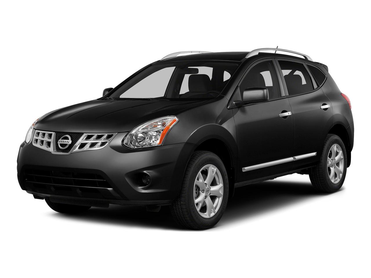 2015 Nissan Rogue Select Vehicle Photo in Richmond, TX 77469