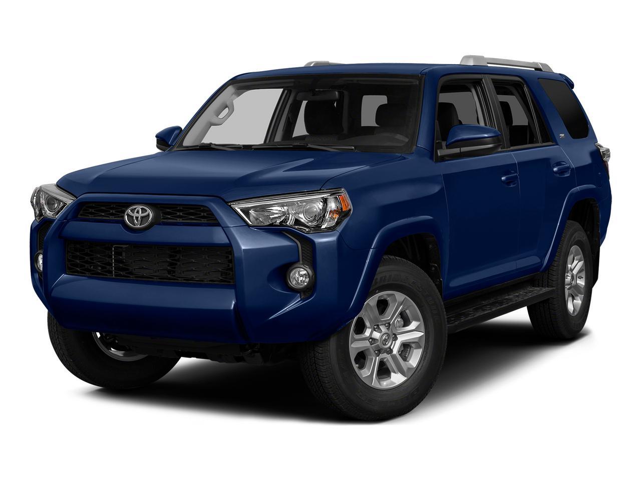 2015 Toyota 4Runner Vehicle Photo in LA MESA, CA 91942-8211