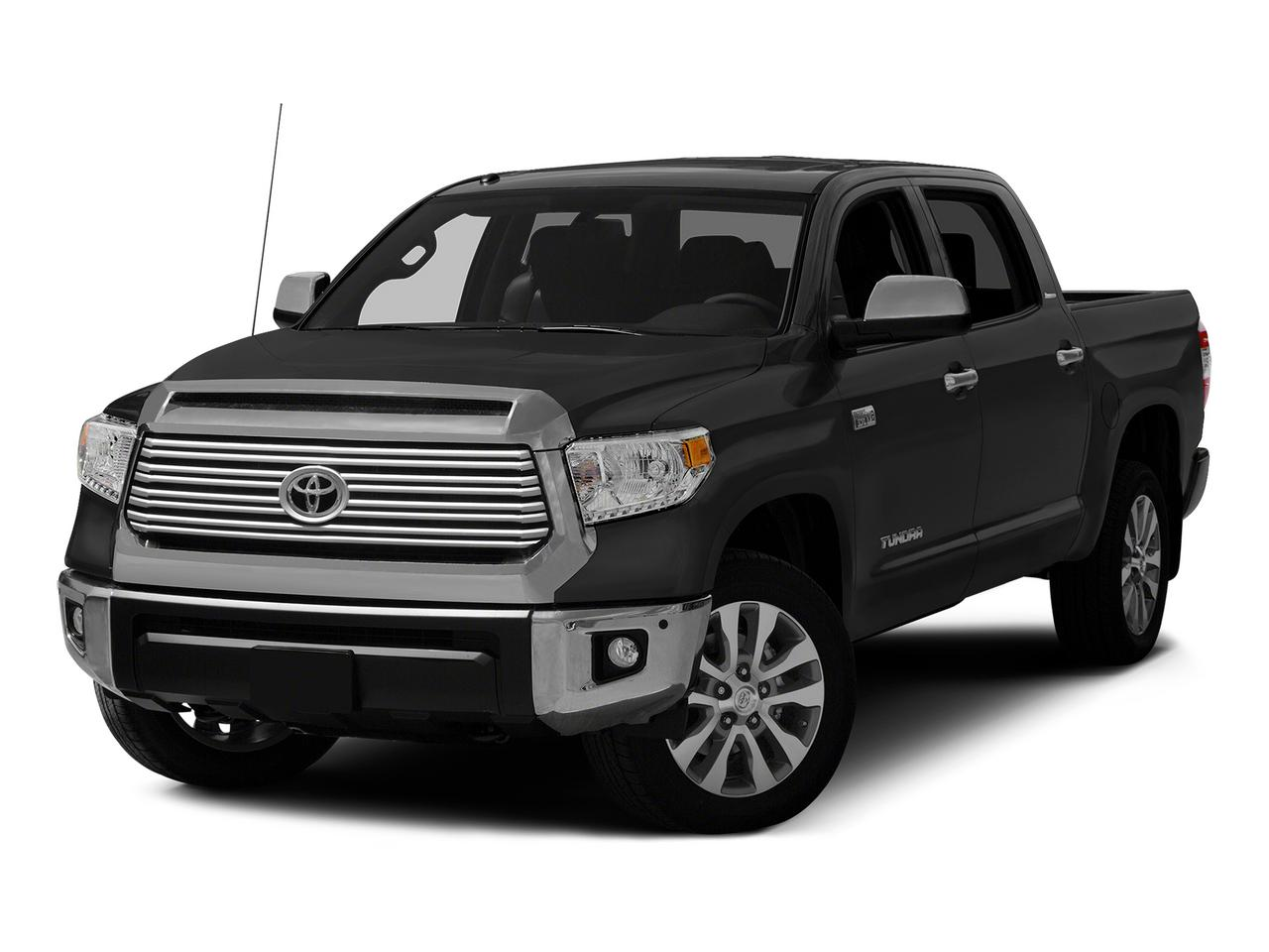2015 Toyota Tundra 4WD Truck Vehicle Photo in Denver, CO 80123