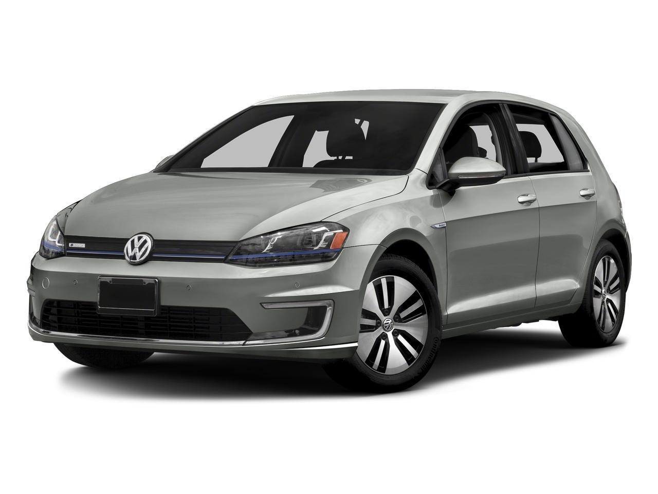 2015 Volkswagen e-Golf Vehicle Photo in Colorado Springs, CO 80905