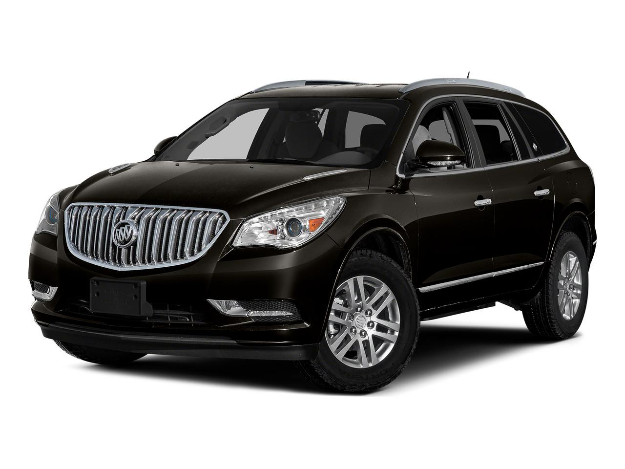 2016 Buick Enclave Vehicle Photo in FORT WORTH, TX 76116-6648