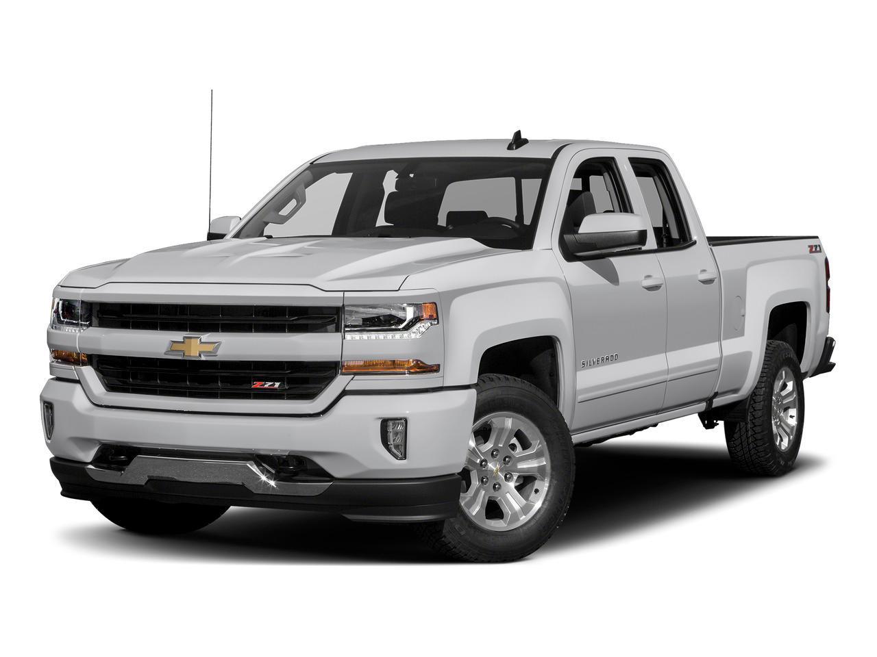2016 Chevrolet Silverado 1500 Vehicle Photo in TERRYVILLE, CT 06786-5904