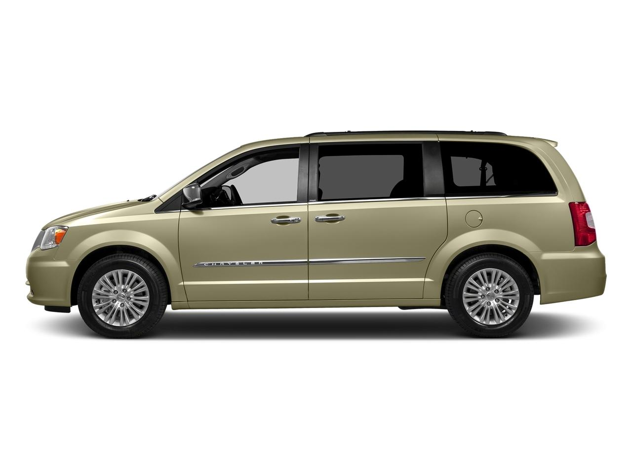 Used 2016 Chrysler Town & Country Touring-L with VIN 2C4RC1CG3GR304596 for sale in Litchfield, Minnesota