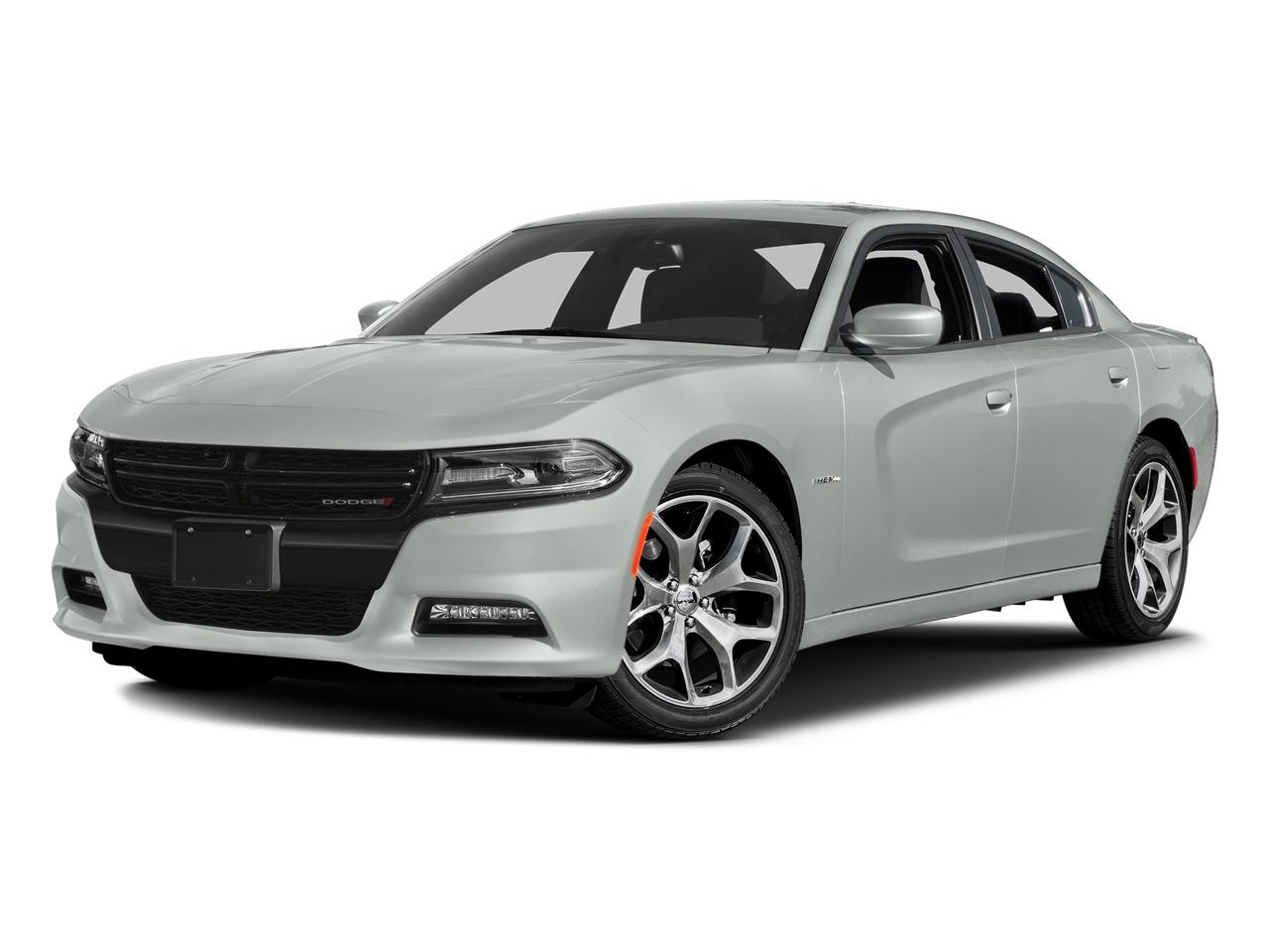2016 Dodge Charger Vehicle Photo in BEND, OR 97701-5133