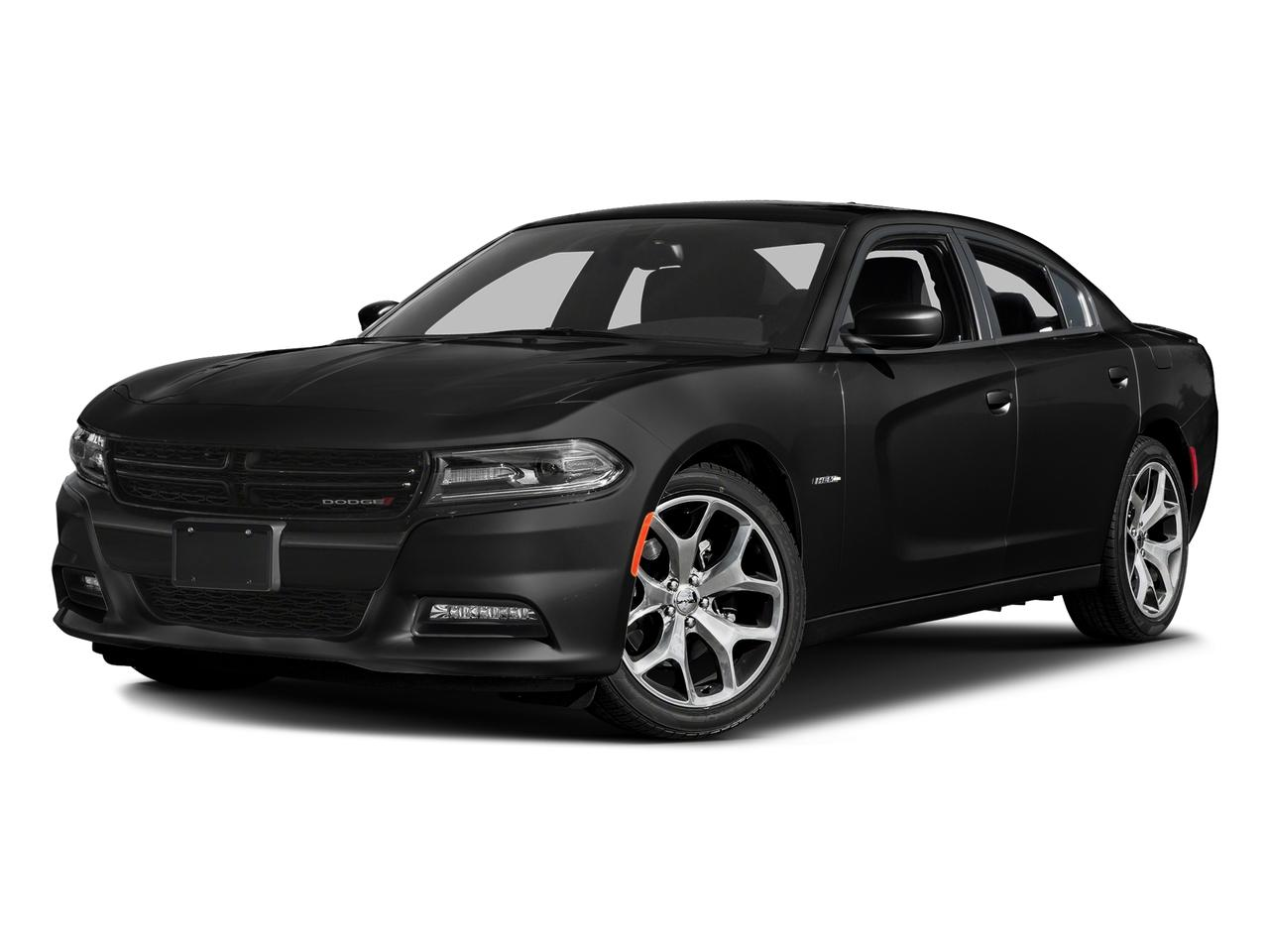 2016 Dodge Charger Vehicle Photo in Franklin, LA 70538