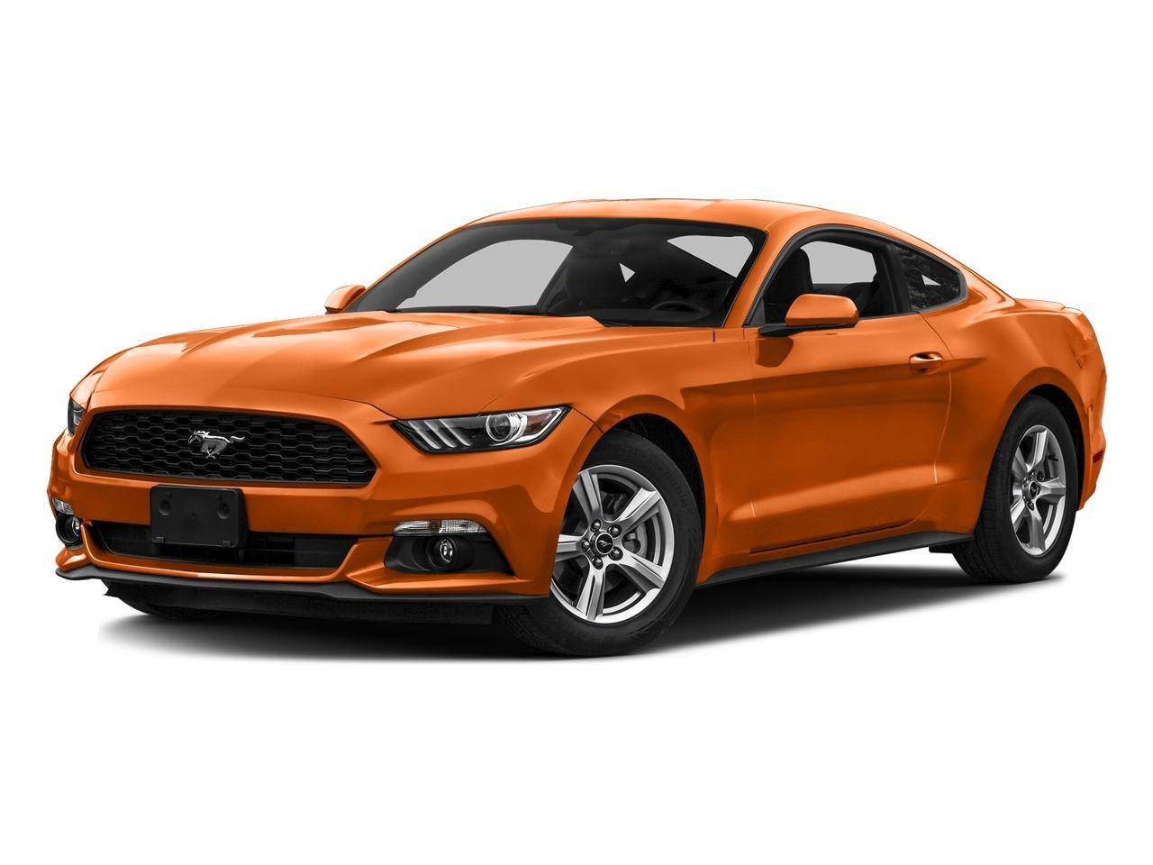 2016 Ford Mustang Vehicle Photo in SAN ANTONIO, TX 78254-9999
