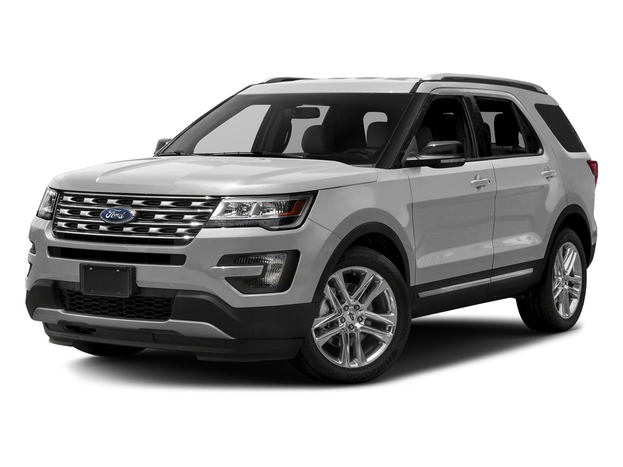 2016 Ford Explorer Vehicle Photo in PORTLAND, OR 97225-3518