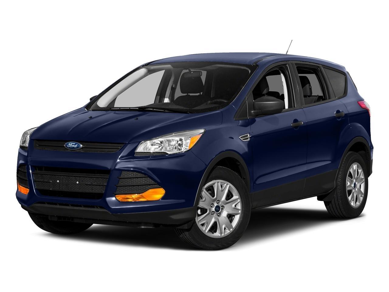 2016 Ford Escape Vehicle Photo in San Antonio, TX 78238