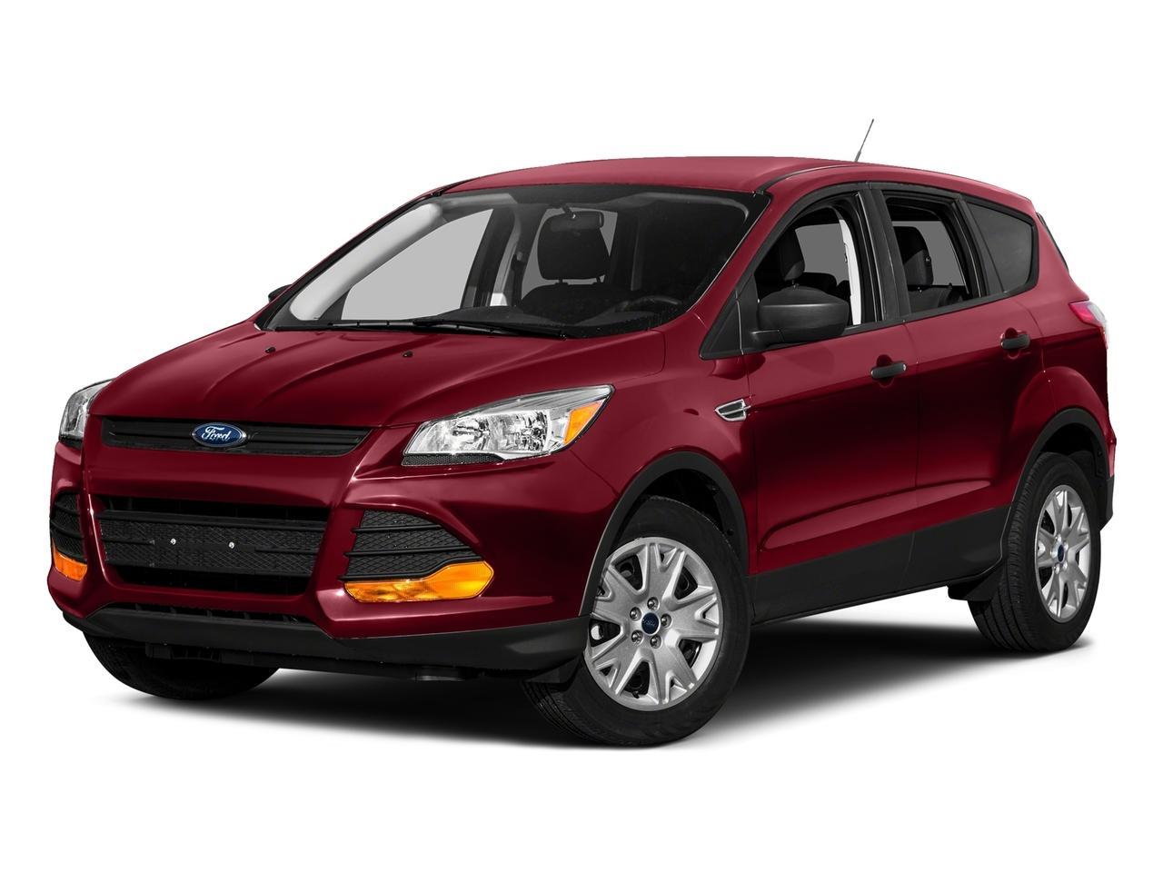 2016 Ford Escape Vehicle Photo in TREVOSE, PA 19053-4984