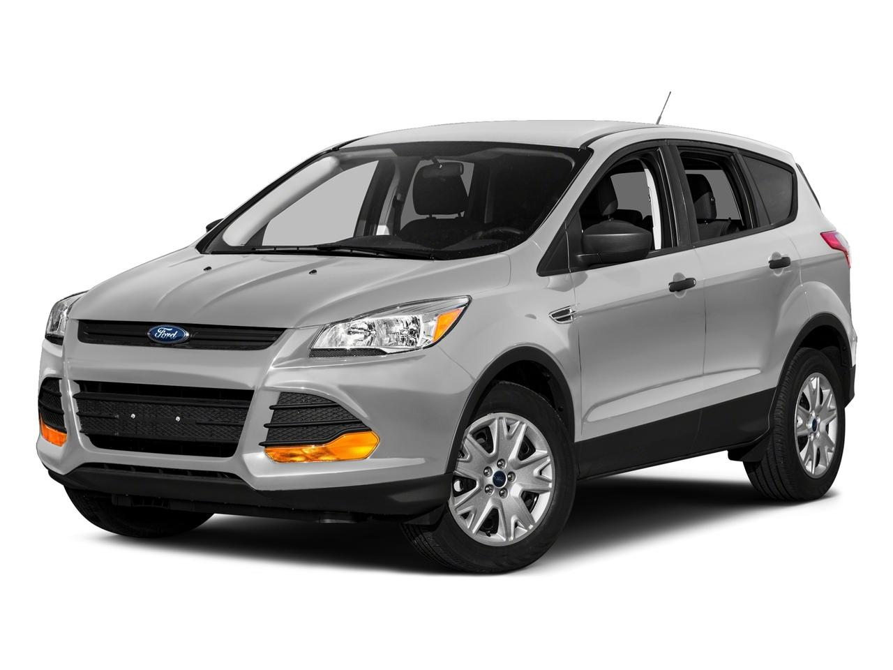 2016 Ford Escape Vehicle Photo in ELYRIA, OH 44035-6349