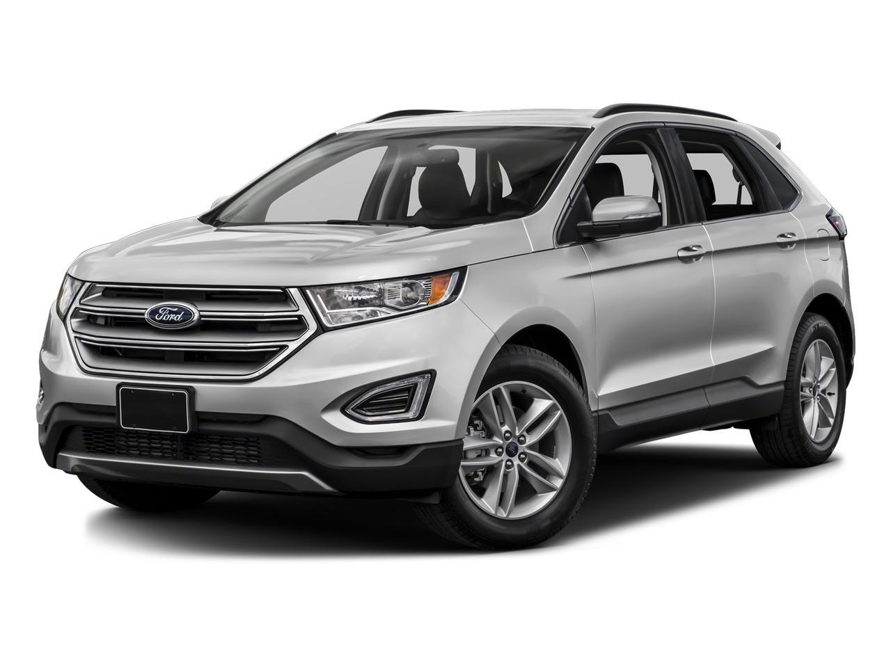 2016 Ford Edge Vehicle Photo in RIVERSIDE, CA 92504-4106