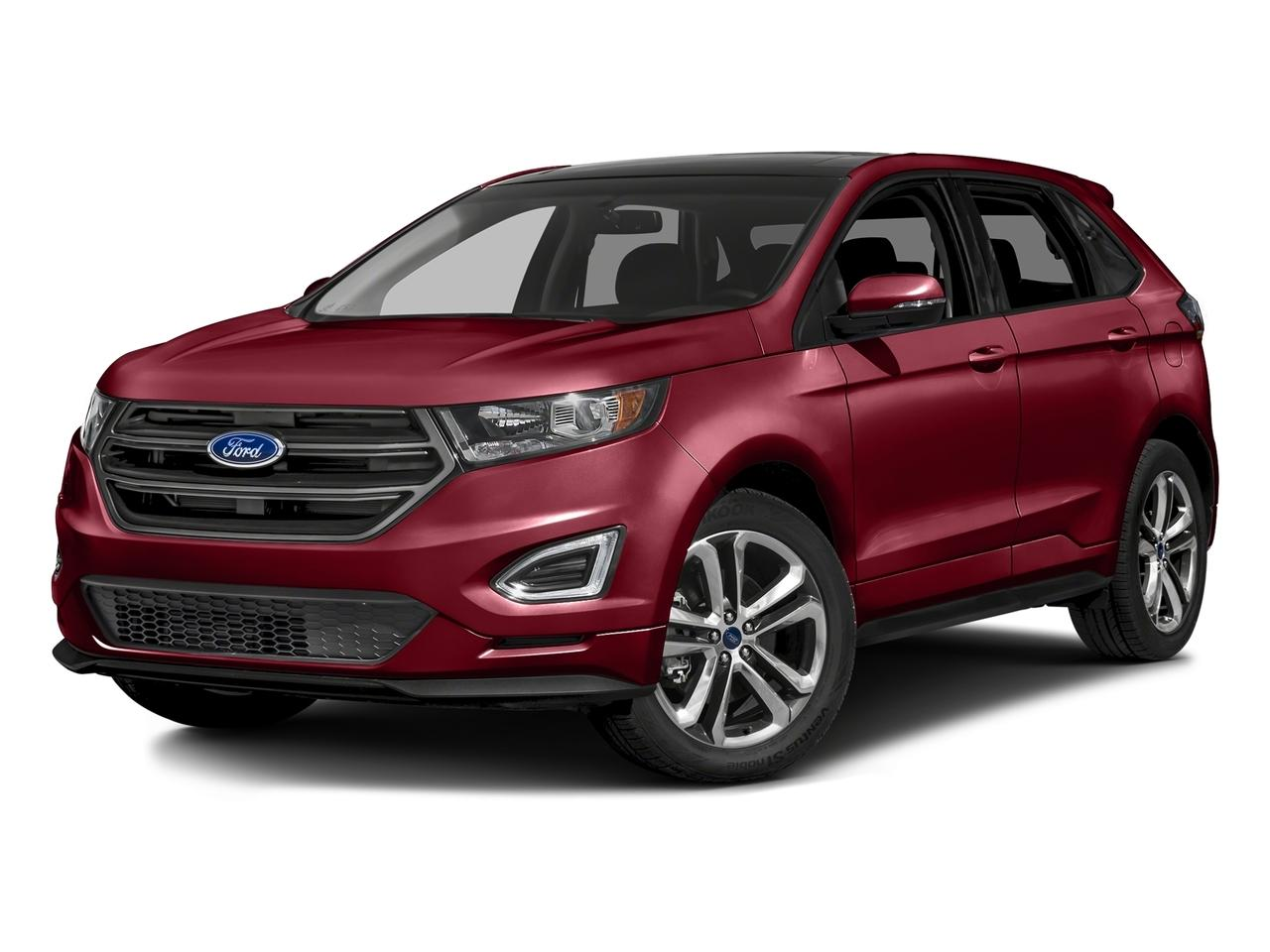 2016 Ford Edge Vehicle Photo in Denver, CO 80123