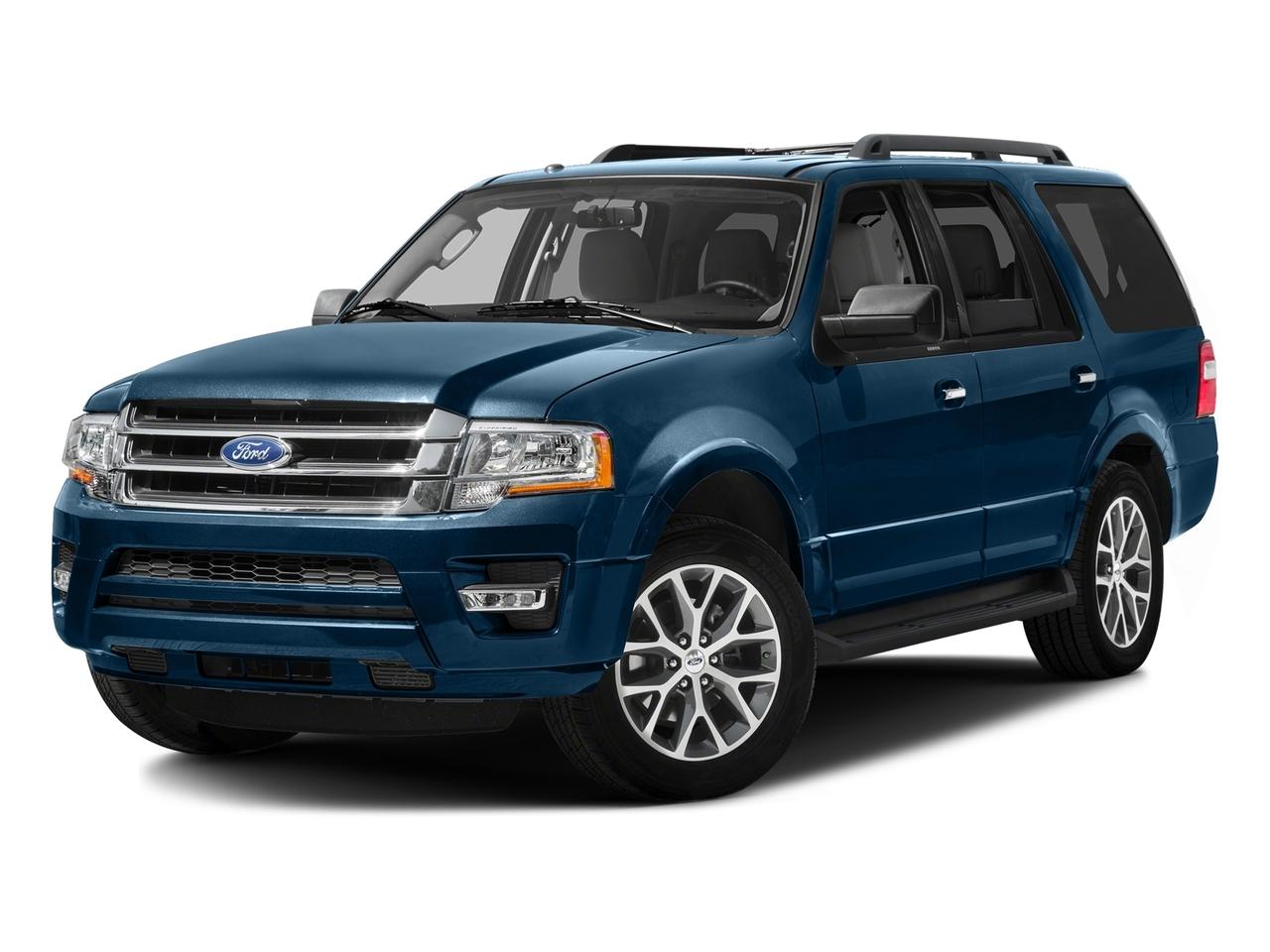 2016 Ford Expedition Vehicle Photo in Colorado Springs, CO 80905