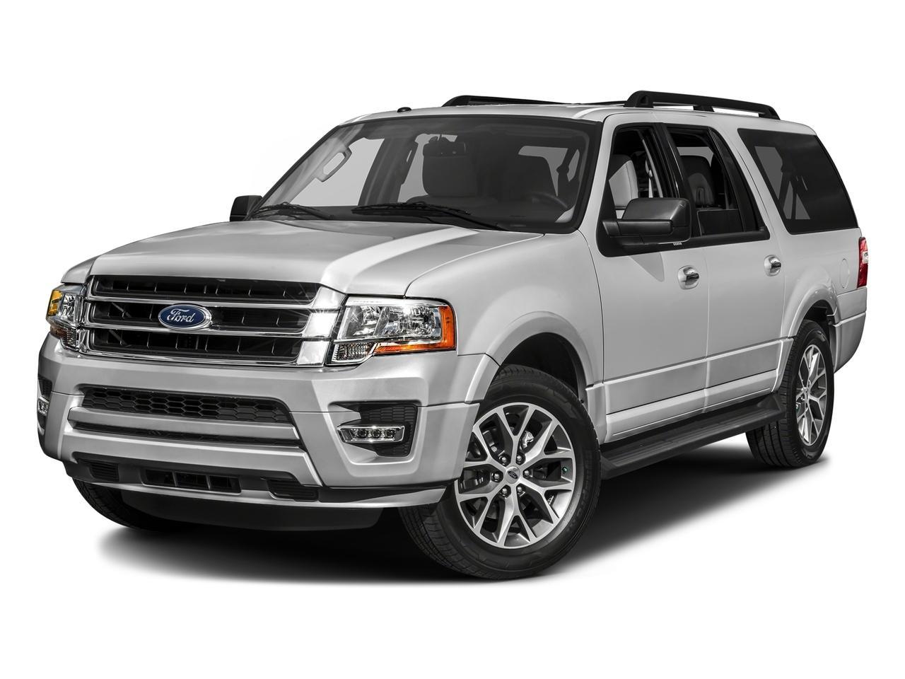 2016 Ford Expedition EL Vehicle Photo in San Antonio, TX 78238