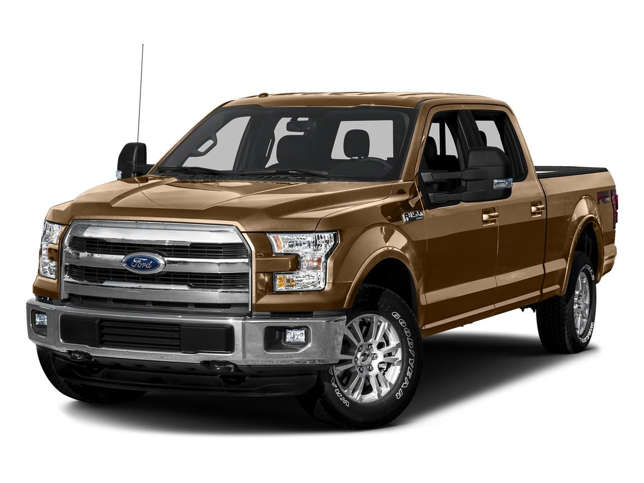 Used 2016 Ford F-150 XLT with VIN 1FTEW1EF7GKD77625 for sale in Worthington, Minnesota