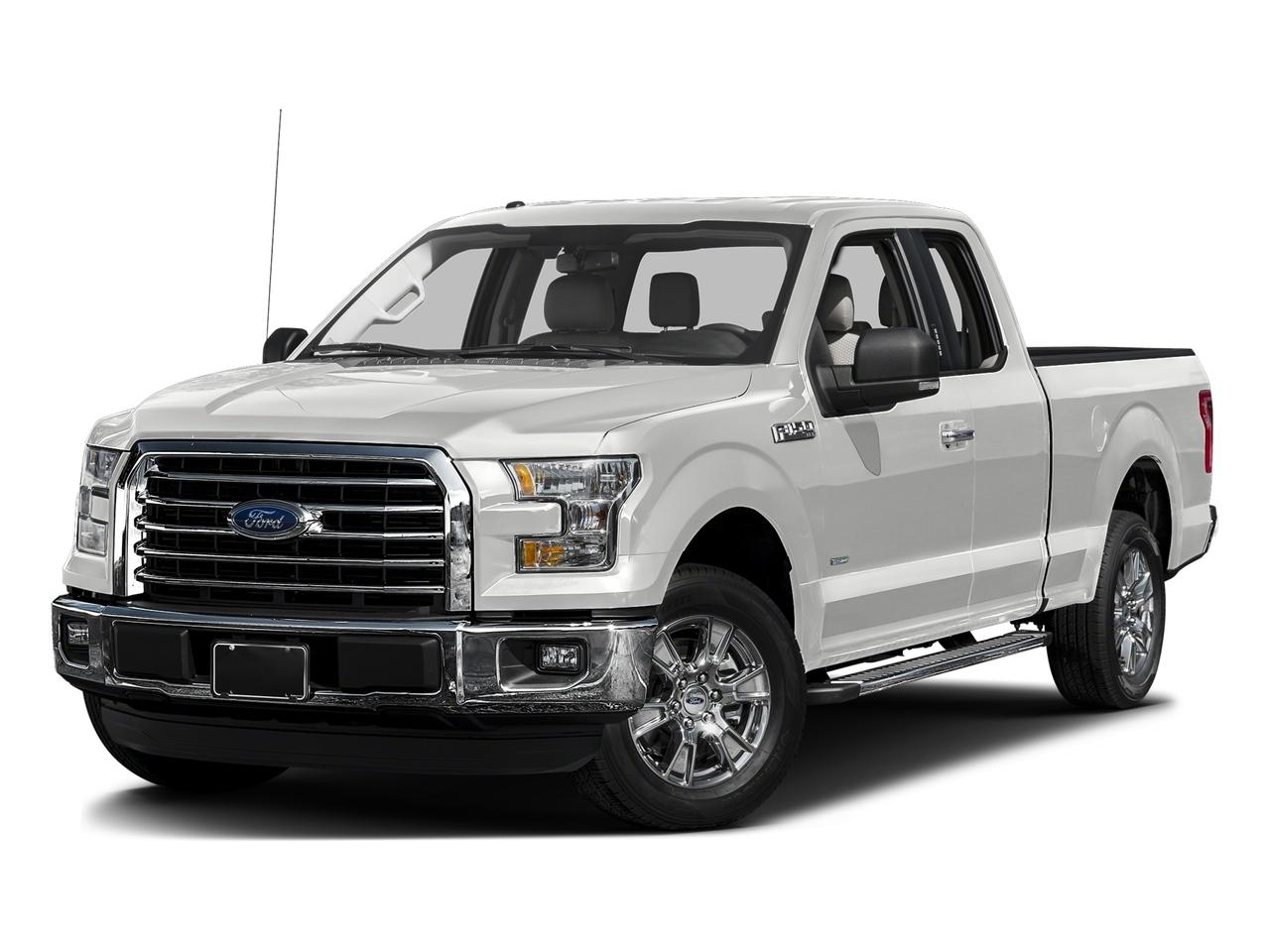 Used 2016 Ford F-150 Lariat with VIN 1FTFX1EGXGKD22922 for sale in Worthington, Minnesota