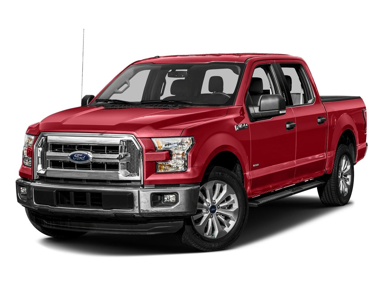 2016 Ford F-150 Vehicle Photo in Plainfield, IL 60586