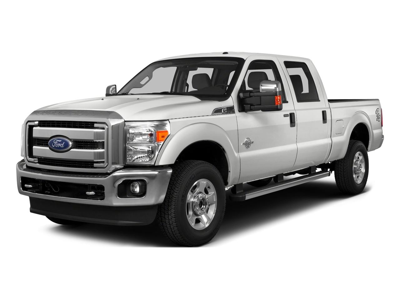 Used 2016 Ford F-350 Super Duty XLT with VIN 1FT8W3BT5GEC03375 for sale in Worthington, Minnesota
