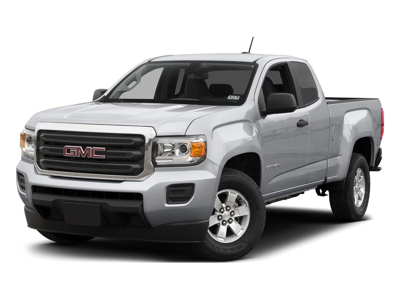2016 GMC Canyon Vehicle Photo in TERRYVILLE, CT 06786-5904