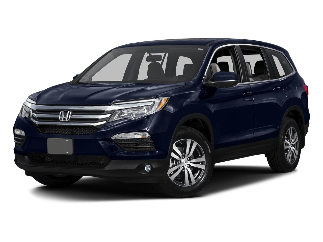 2016 Honda Pilot Vehicle Photo in WEST CHESTER, PA 19382-4976