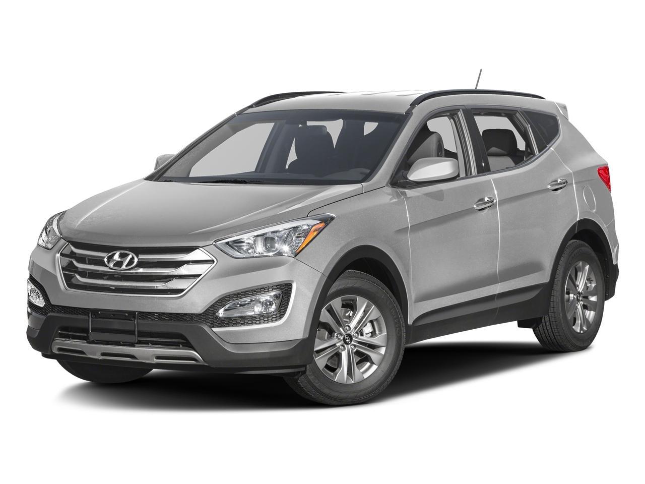 2016 Hyundai Santa Fe Sport Vehicle Photo in LAFAYETTE, LA 70503-4541