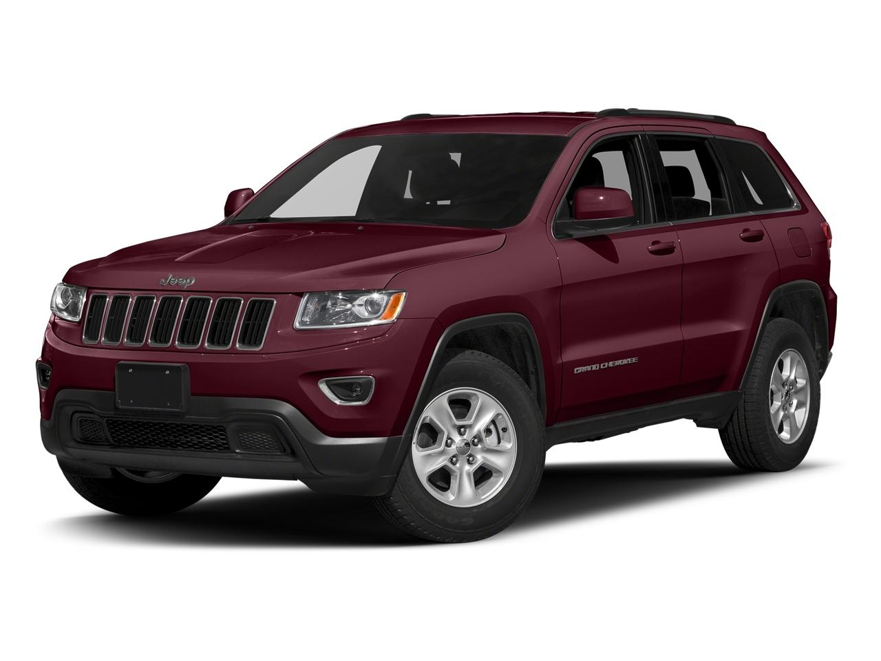 2016 Jeep Grand Cherokee Vehicle Photo in Plainfield, IL 60586
