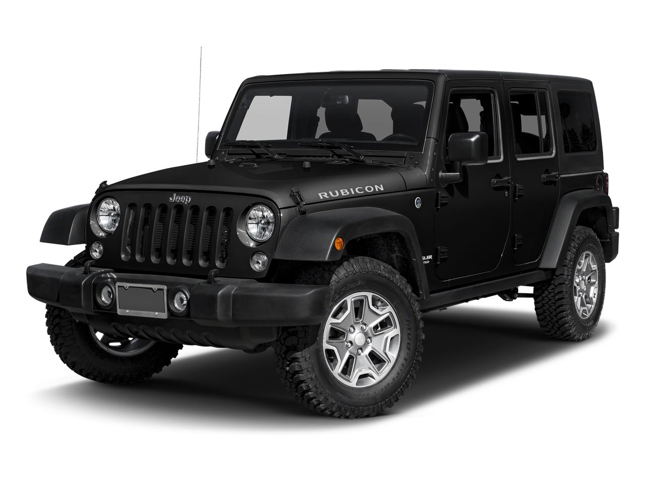 2016 Jeep Wrangler Unlimited Vehicle Photo in PAWLING, NY 12564-3219