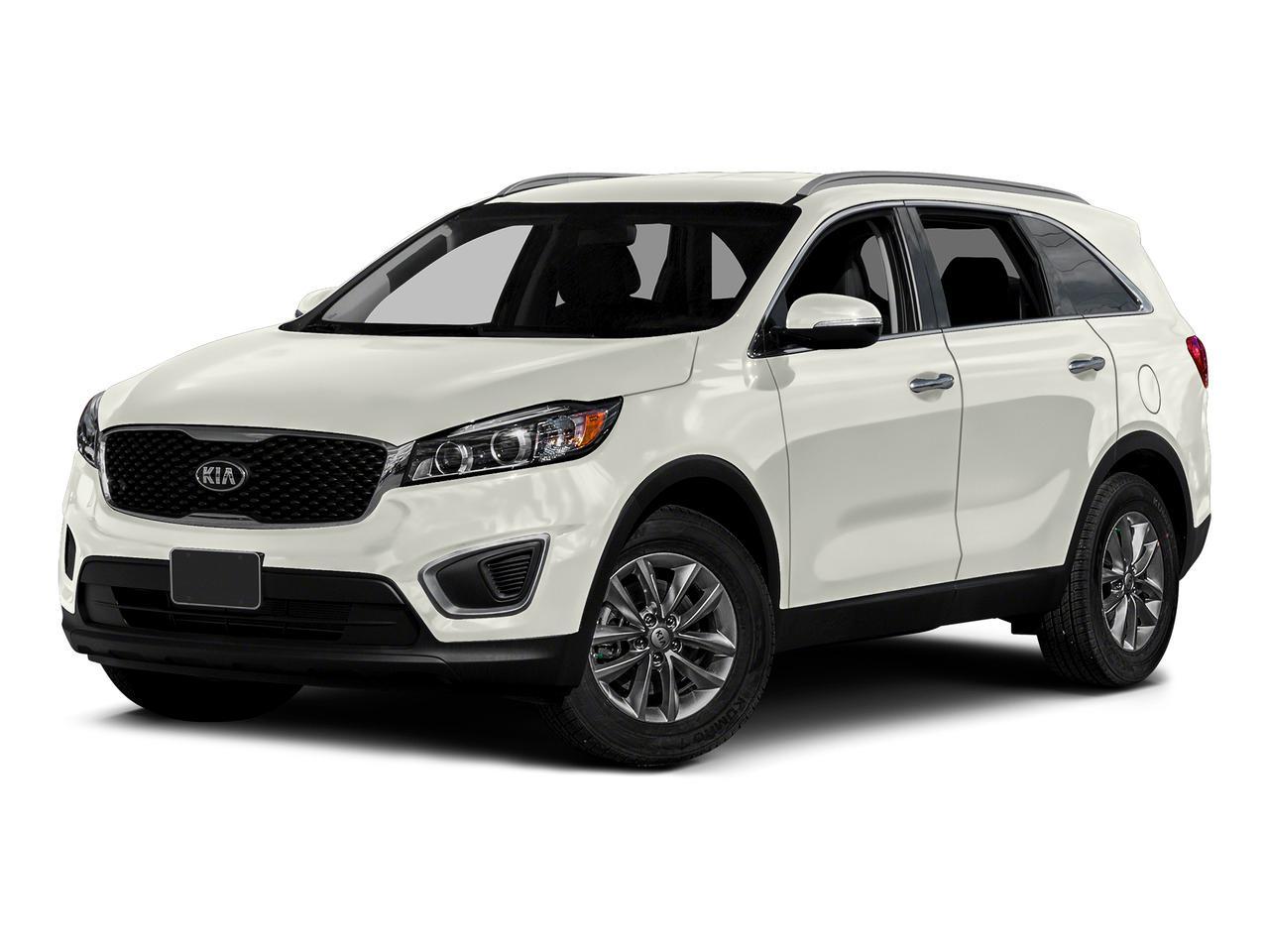 2016 Kia Sorento Vehicle Photo in SELMA, TX 78154-1459