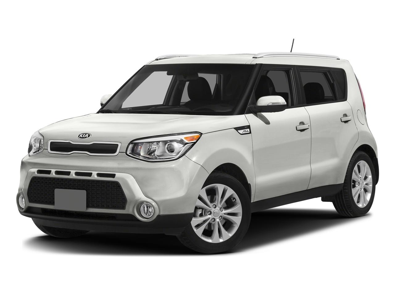 2016 Kia Soul Vehicle Photo in SMYRNA, GA 30080-7631