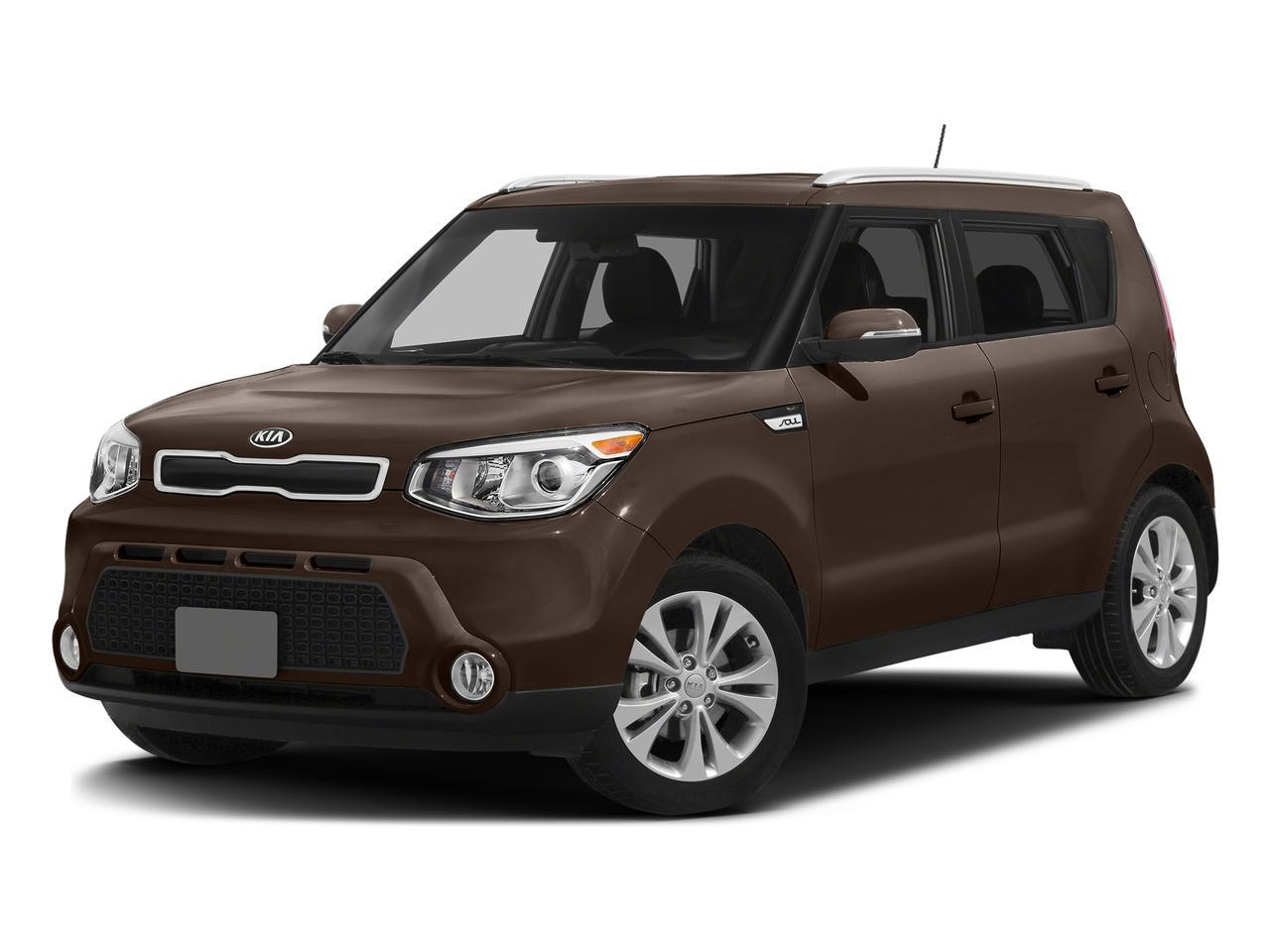 2016 Kia Soul Vehicle Photo in CARLSBAD, CA 92008-4399