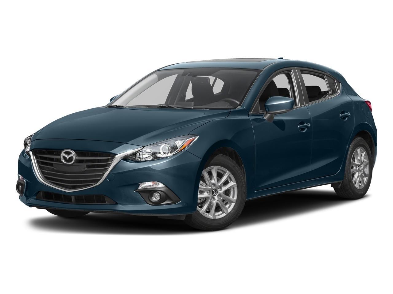2016 Mazda Mazda3 Vehicle Photo in Evansville, IN 47715