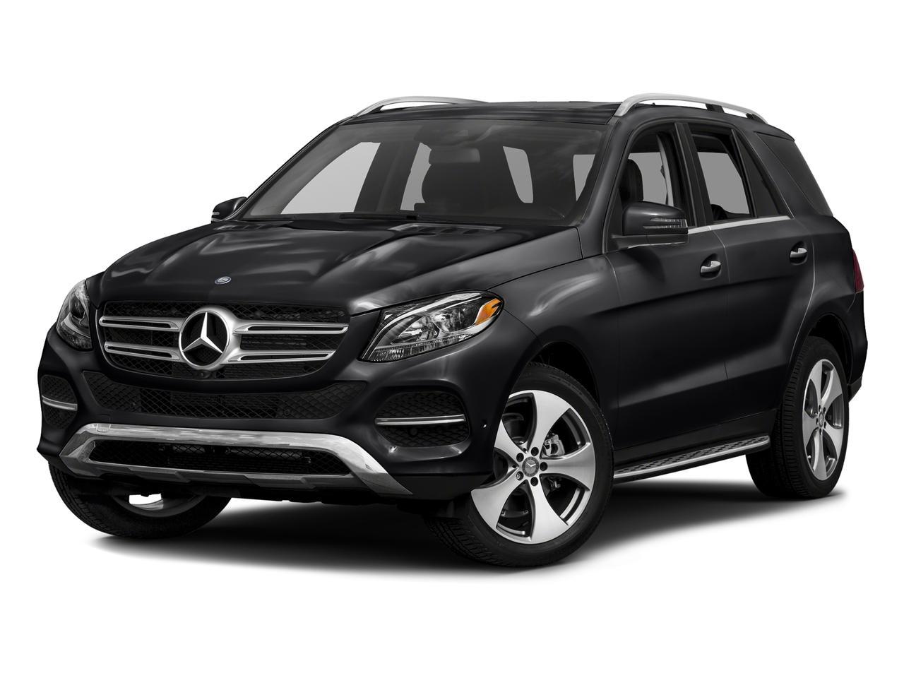 2016 Mercedes-Benz GLE Vehicle Photo in Appleton, WI 54913